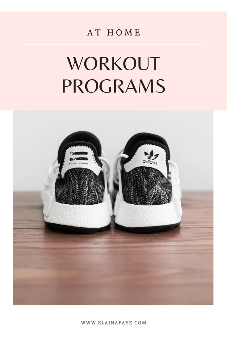 Free and paid workout programs for every fitness level. At home and gym programs. Workout programs on your phone and on...